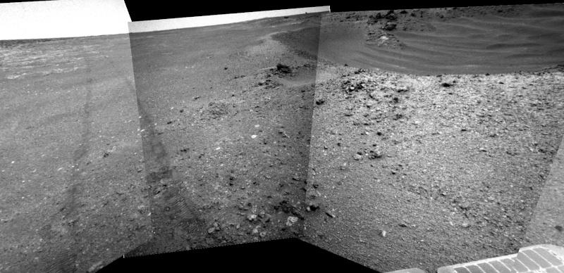 Opportunity et l'exploration du cratère Endeavour - Page 3 Image225