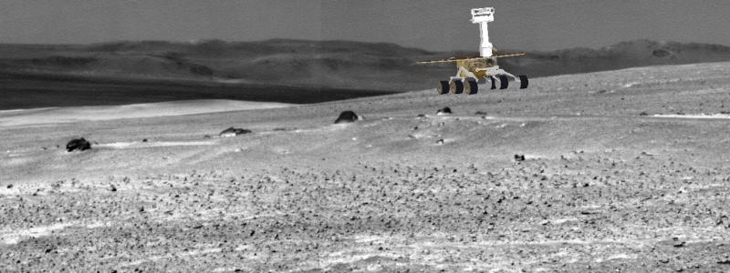 Opportunity et l'exploration du cratère Endeavour - Page 3 Sol27710