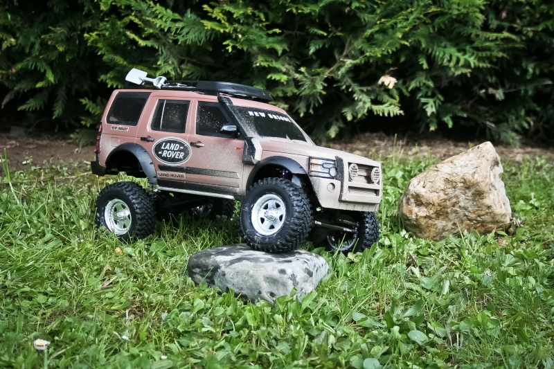 [ SCX10 Axial ] honcho land rover lr3 g4 - Page 8 Img_6011