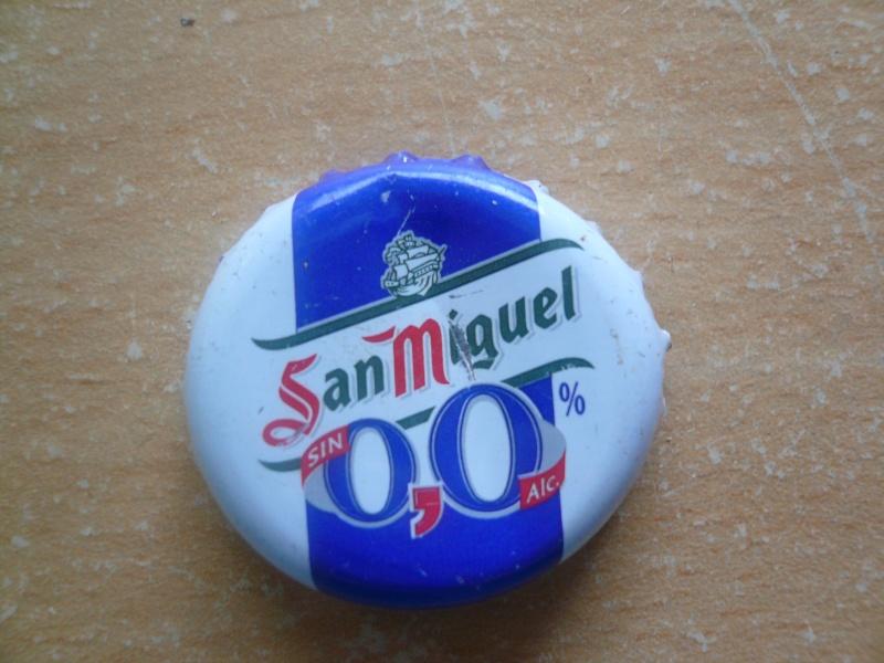 San Miguel sans alcool P1110813