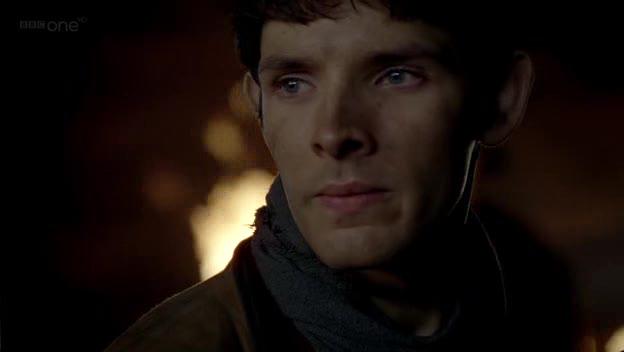 [Merlin] 4.12 & 4.13 The Sword in the Stone - Season Finale 1010