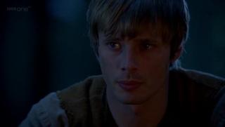 [Merlin] 4.12 & 4.13 The Sword in the Stone - Season Finale 210