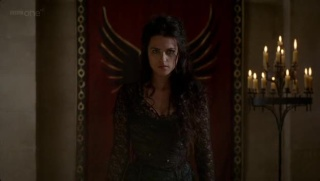 [Merlin] 4.12 & 4.13 The Sword in the Stone - Season Finale 2111