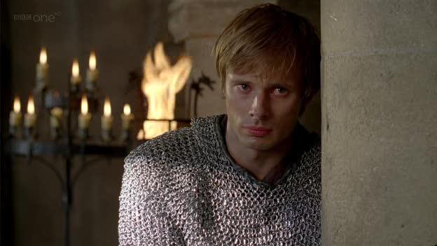 [Merlin] 4.12 & 4.13 The Sword in the Stone - Season Finale 2510