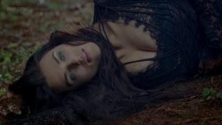 [Merlin] 4.12 & 4.13 The Sword in the Stone - Season Finale 2610
