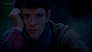 [Merlin] 4.12 & 4.13 The Sword in the Stone - Season Finale 310