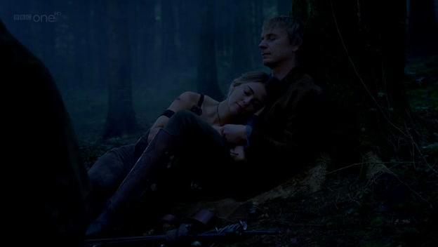 [Merlin] 4.12 & 4.13 The Sword in the Stone - Season Finale 810