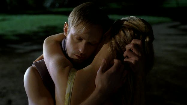 [True Blood] 4.05 Me and The Devil Hko26010