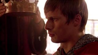 [Merlin] 4.03 The Wicked Day Hko42710