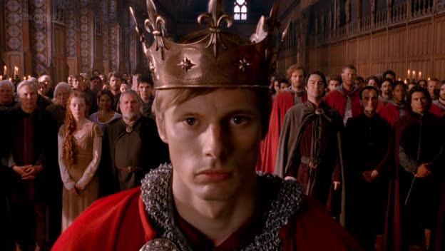 [Merlin] 4.03 The Wicked Day Hko42711