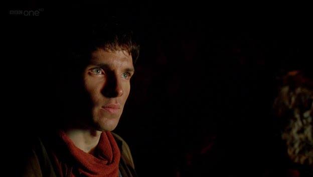 [Merlin] 4.07 The Secret Sharer Hko62610