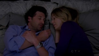 [Grey's] 8.05 Love, Loss and Legacy Hko63011