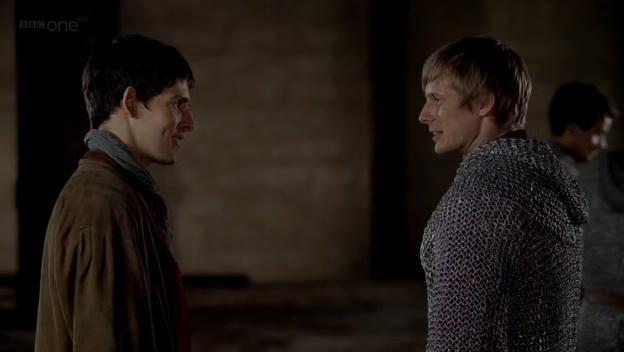 [Merlin] 4.02 The Darkest Hour - Part II Yep10