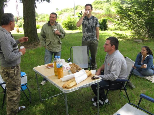 Rencontre sur l'Auvergne photos Page 7! - Page 5 Peche189