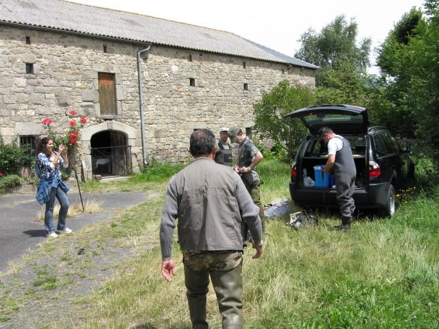 Rencontre sur l'Auvergne photos Page 7! - Page 5 Peche190