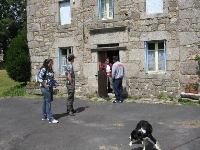 Rencontre sur l'Auvergne photos Page 7! - Page 5 Peche191