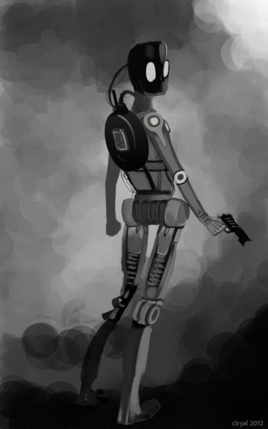 Ciryal Expo Robot_10