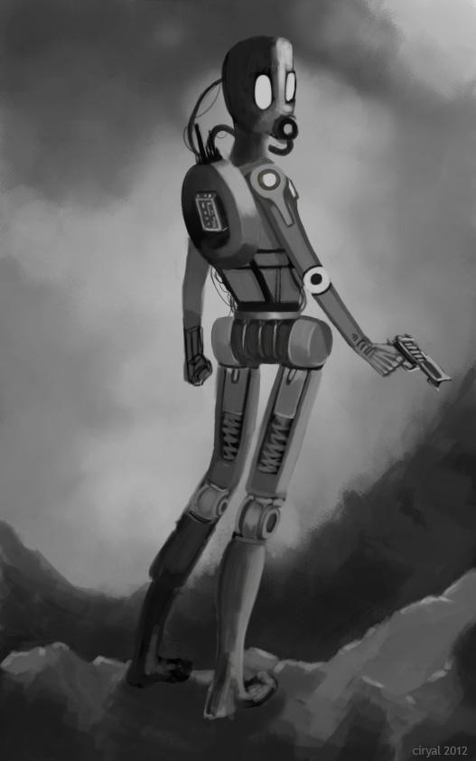 Ciryal Expo Robot_14