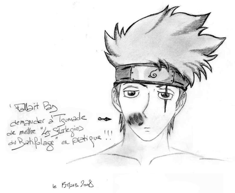 Concours de dessin [Naruto (Kakashi)] File0017