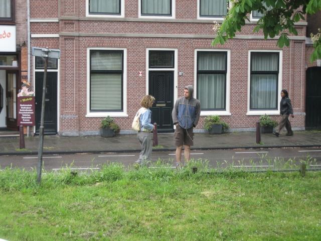 Leiden, Hollande 2008 Carnif30