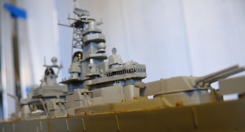 USS Missouri 1983 par Yuth au 1/700 Missou11