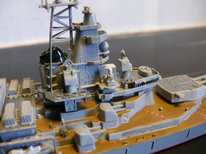 USS Missouri 1983 par Yuth au 1/700 Missou14