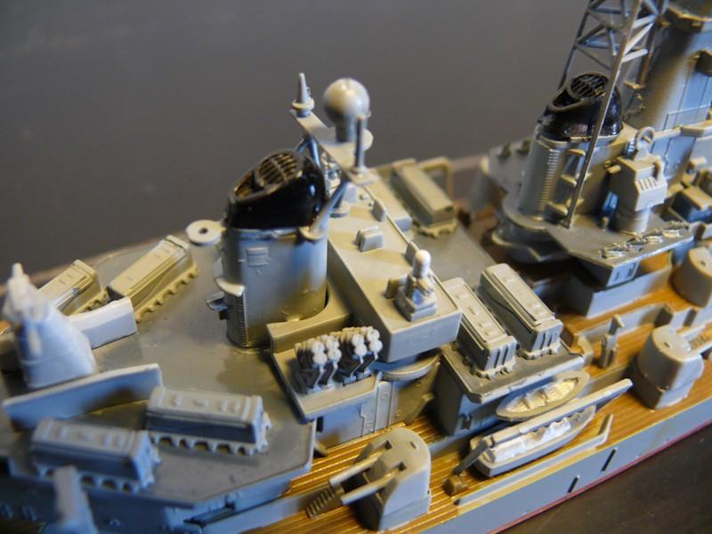 USS Missouri 1983 par Yuth au 1/700 Missou15