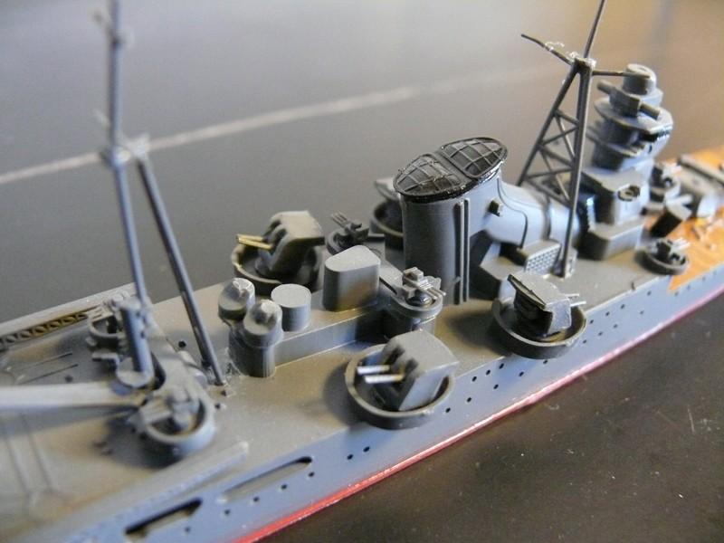 IJN TONE (croiseur Lourd) Tone310