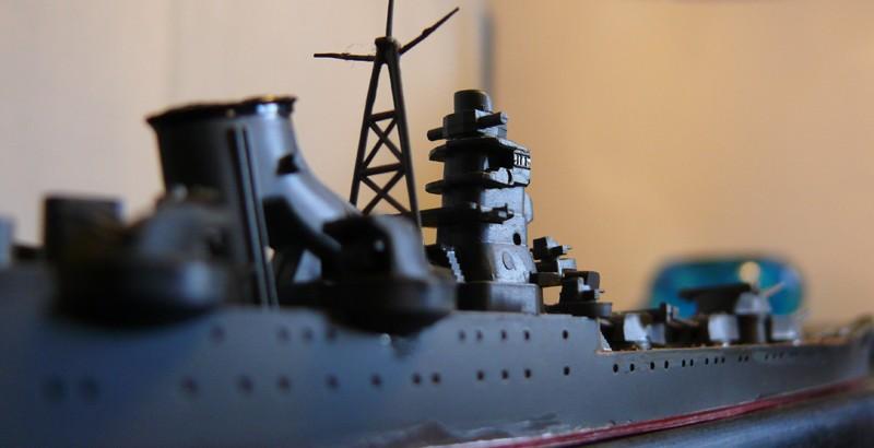 IJN TONE (croiseur Lourd) Tone510