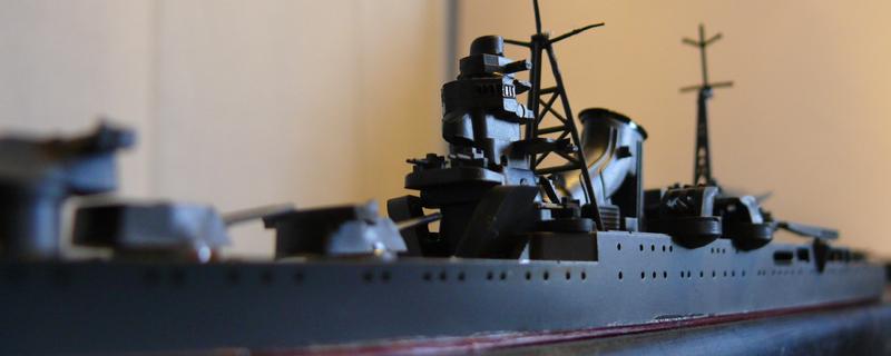 IJN TONE (croiseur Lourd) Tone710