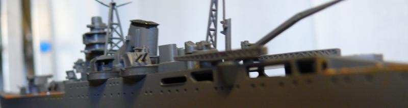 IJN TONE (croiseur Lourd) Tone810
