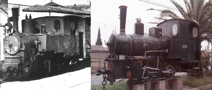 El tren del ciment Compar10