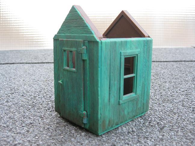 Reforma de la caseta de fusta PIKO 62261 Img_1951