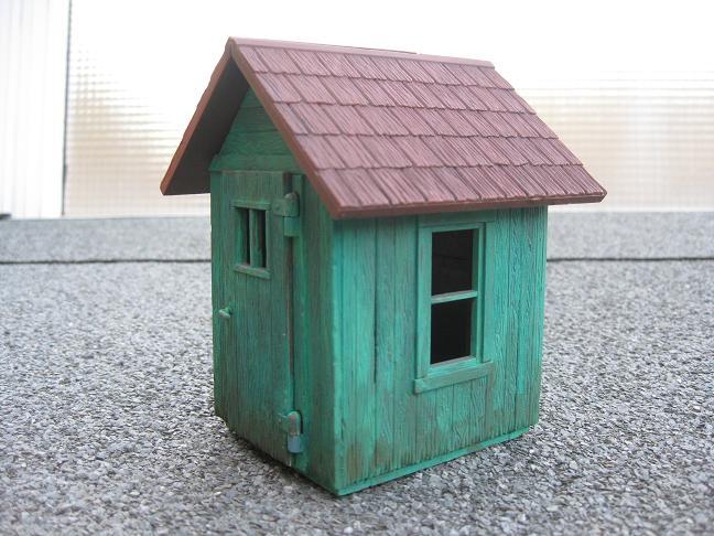 Reforma de la caseta de fusta PIKO 62261 Img_1952