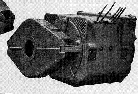 """construcció en G-II/m """"la patxanga"""" Motorp11"""