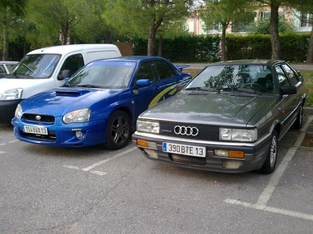 nos anciennes (et récentes) voitures passion et adorée!! Photo010