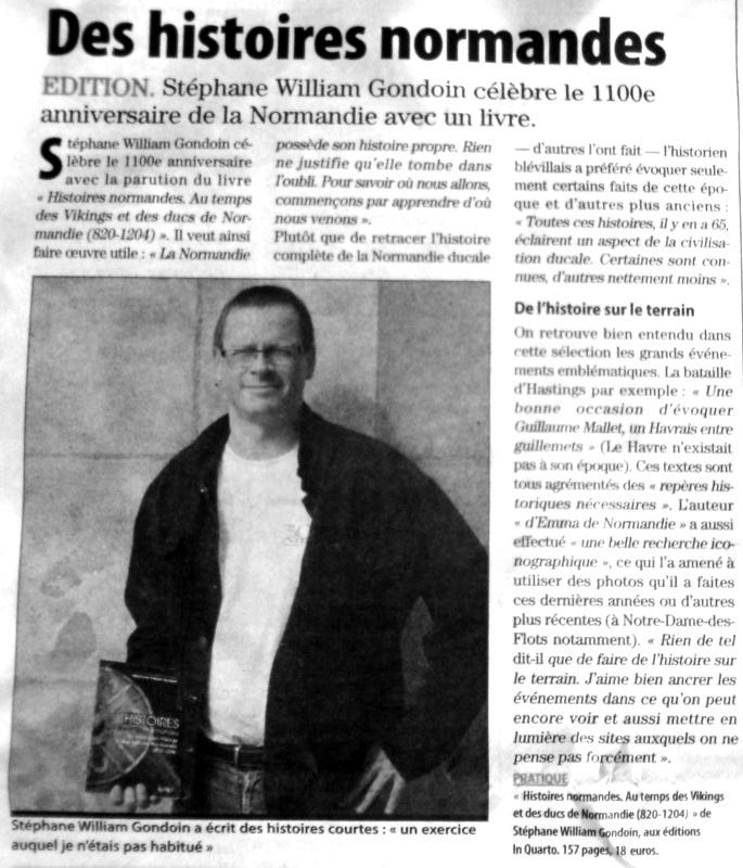 Des histoires normandes de Gondoin 2011-011