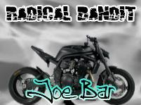 joe bar 1-radical-bandit