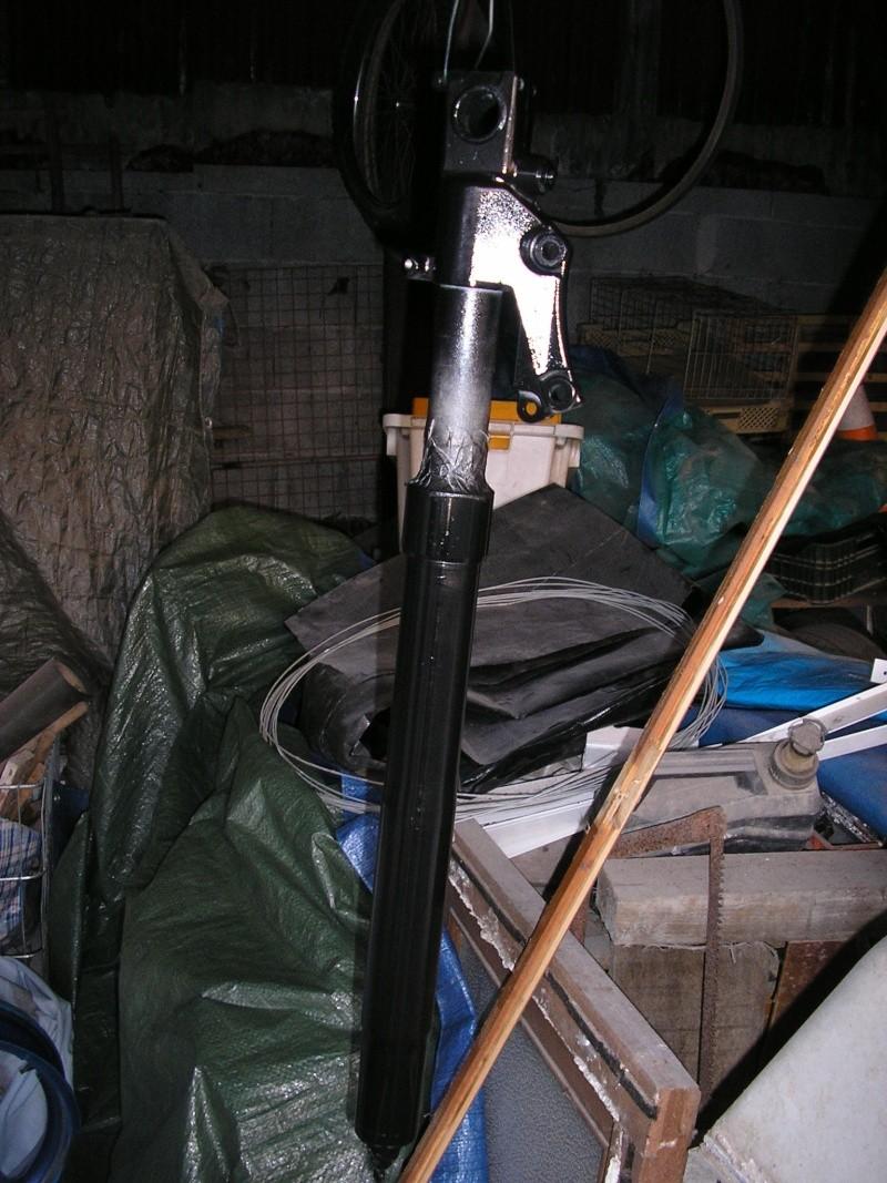 préparation de mon 600bandit version streetfighter - Page 2 P9052711