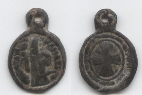 recopilación de medallas de San Benito San_xv12
