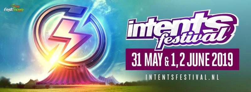 INTENTS FESTIVAL SAMEDI - 1 Juin 2019 - Oisterwijk (NL) 34382010
