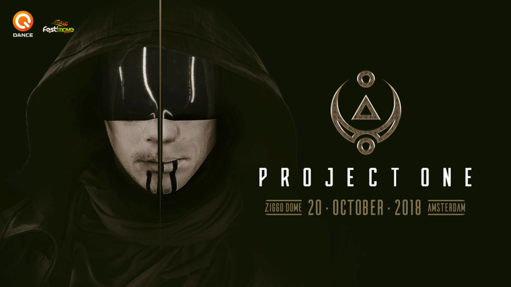 Project One | Reflections of the Eternal - 20 Octobre 2018 - Ziggo Dome - Amsterdam - NL 37175710