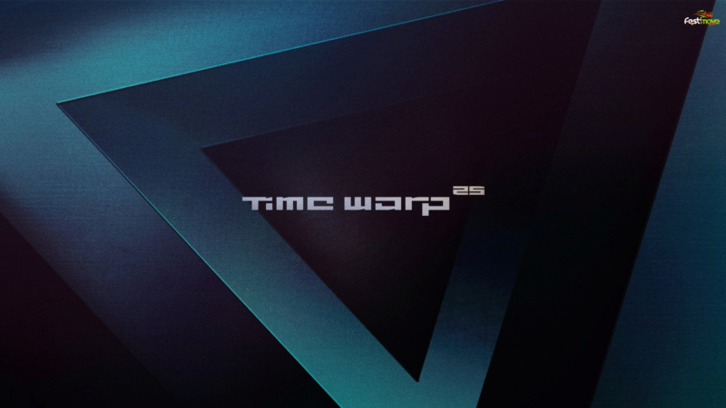 TIME WARP GERMANY - 25YRS - 6 Avril 2019 - Maimarkt Mannheim - Allemagne 38204011