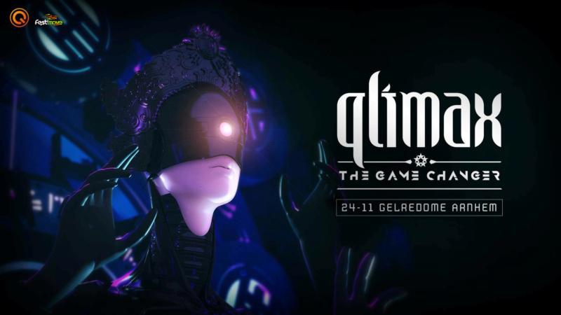 QLIMAX - 24 Novembre 2018 - Gelredome - Arnhem - NL - Page 2 40401410