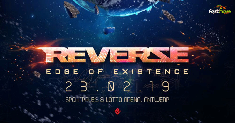 REVERZE - 22 Février 2019 - Sportpaleis/Lotto Arena - Anvers - BE 42092511