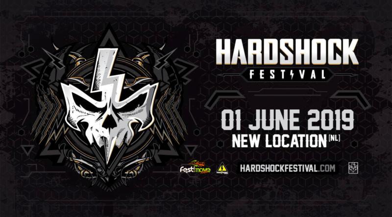 HARDSHOCK - Samedi 1er Juin 2019 - Hellendorn Woods - NL 46310810