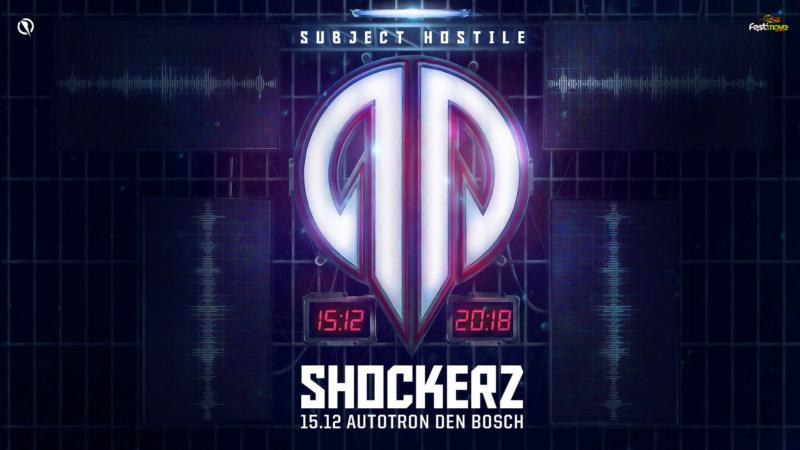 Shockerz - 15 Décembre 2018 - Autotron - Rosmalen - NL Shocke10