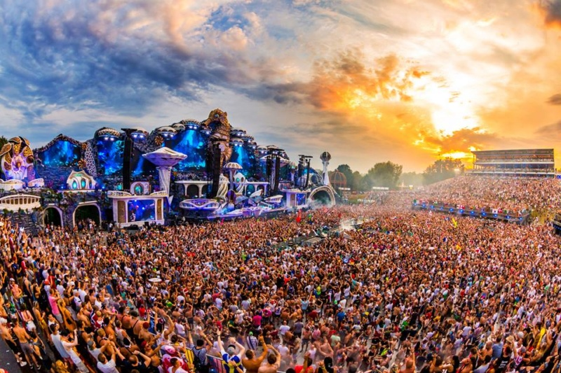 TOMORROWLAND 2019 - Weekend 2 - 25-29 Juillet 2019 - Boom - Belgique Tomorr10