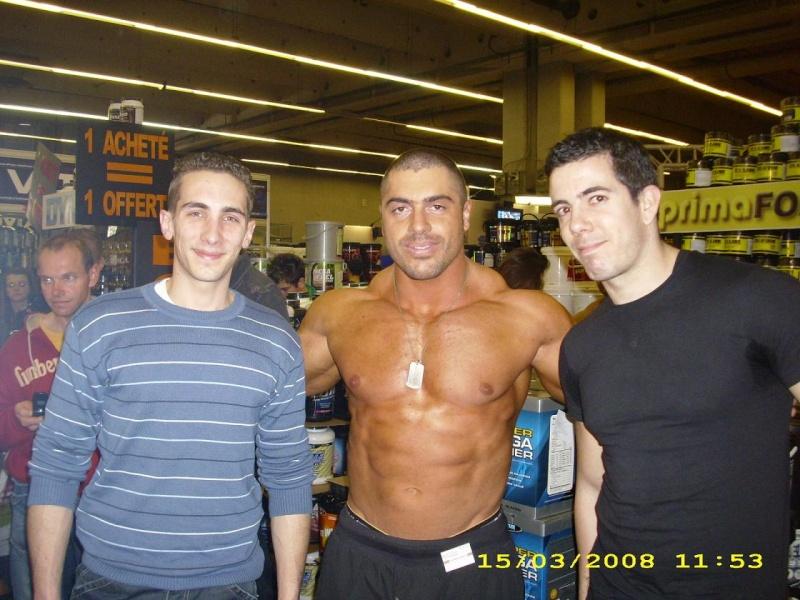 PHOTOS DU SALON BODY FITNESS 2008 - Page 2 Jc_ede10