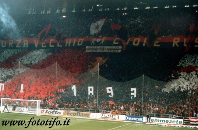 derby italiens 19992010